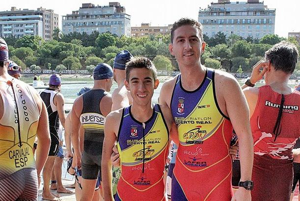 Skoda Triatlon Sevilla, Carrera Ruta de los Esteros y otros