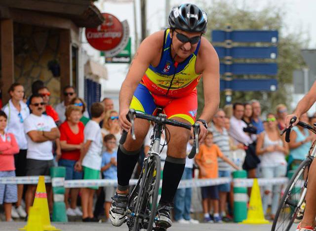Triatlón Olímpico Chiclana y Trofeo 100×100