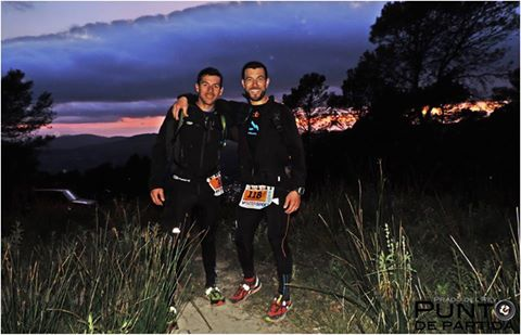 Ultra Trail Bandoleros y II Carrera Assido Caesarina