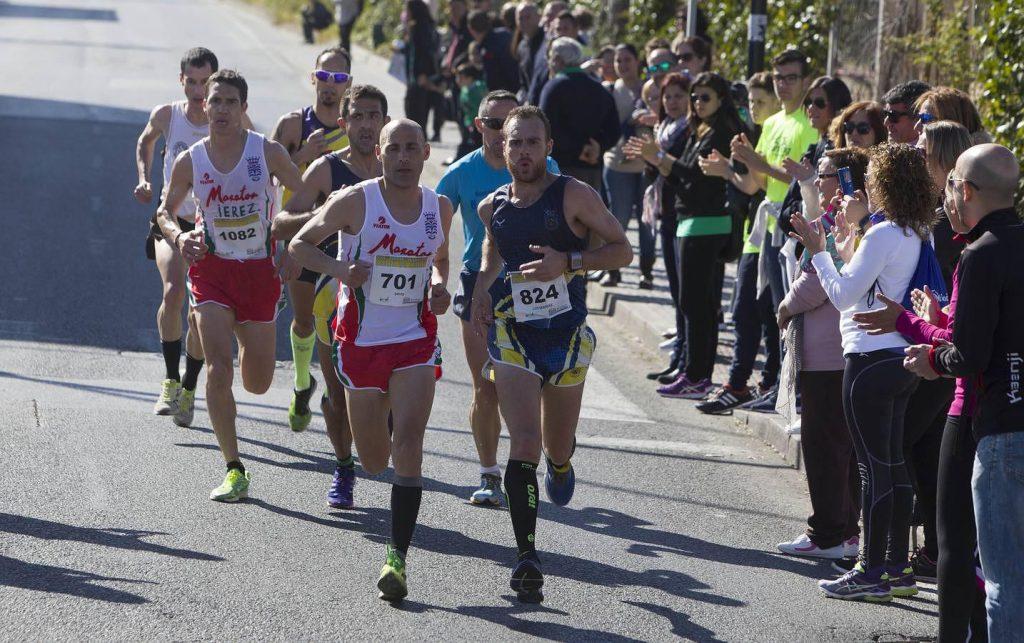 Media Maratón Bahía de Cádiz y Trail de Barbate