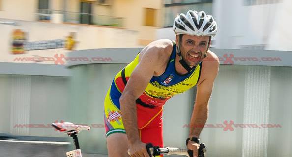 Triatlon de Benalmadena y carreras
