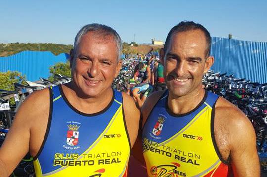 2 medallas en el Campeonato de Andalucía y podio en Arcos
